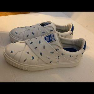 Puma Shoes - PUMA X SHANTELL MARTIN COLLABORATION SHOES SZ 7
